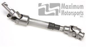 Maximum Motorsports Manual Steering Shaft, 1979-93 Mustang