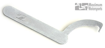 Maximum Motorsports MM Coil-Over Spanner Wrench
