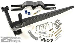 Maximum Motorsports Torque Arm HD, 79-03 GT, Rectangular SFC