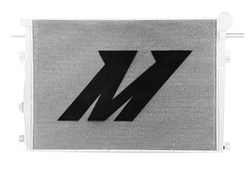 Mishimoto Aluminum Primary Radiator - Ford 2011-2016 6.7 Powerstroke (1 Only)