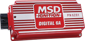 MSD Digital 6A ignition box