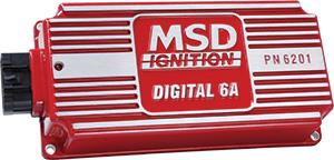 MSD Digital 6A ignition box