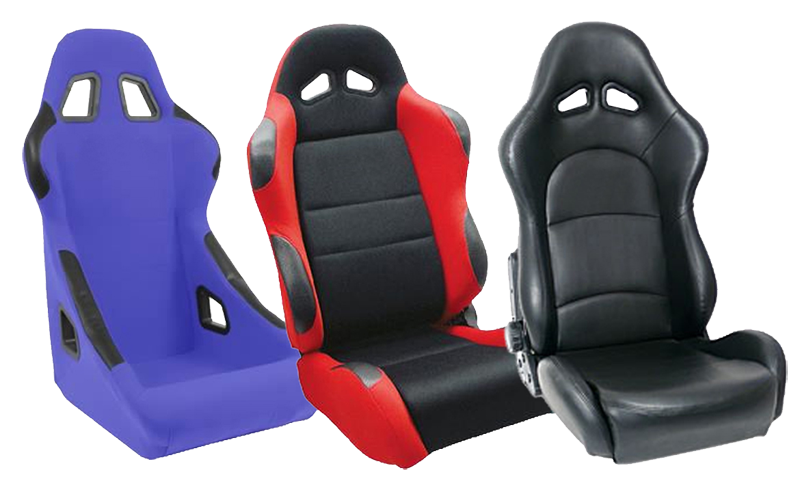 Performance World Seats, Street or Race