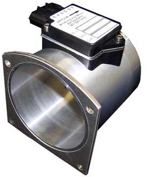 Used PMAS 95mm MAF w/Flange, Custom Tune Only