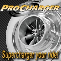 Procharger, Supercharge Your Ride!