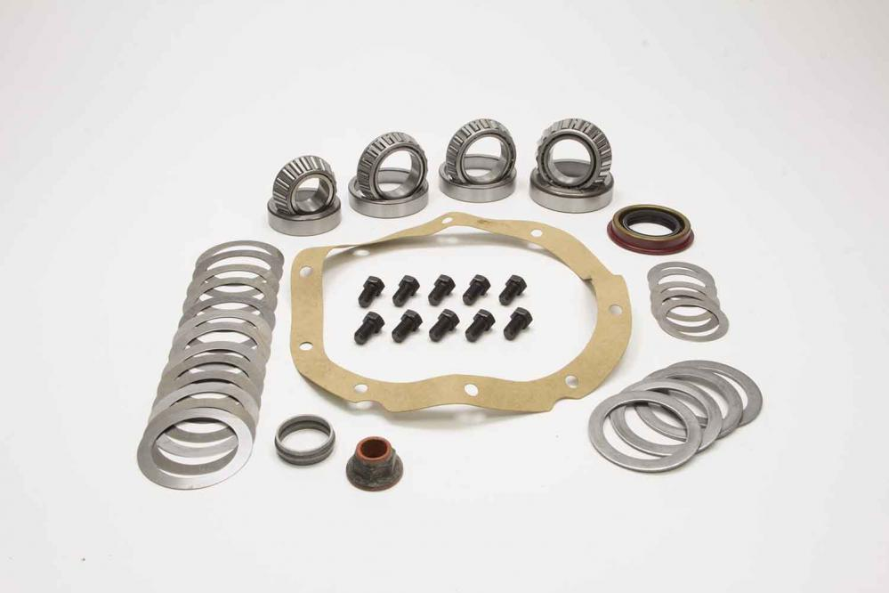 Ratech Differential Rebuild kit, 79-09 Mustang 8.8