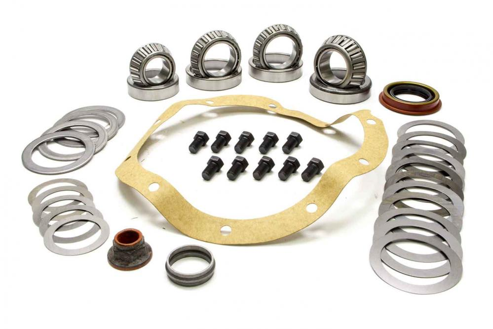 Ratech Differential Rebuild kit, 07-12 GT500, 10-14 Mustang 8.8