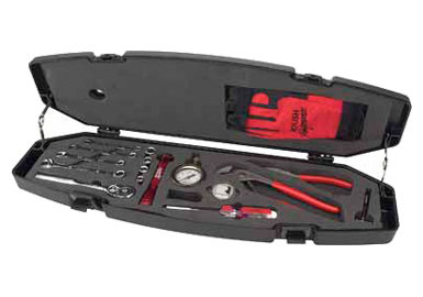Roush Tool Kit, Trunk Mounted, 2005-2009 Mustang