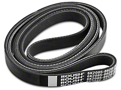 Roush Serpentine Belt, F-150 6.2 Supercharger, Phase 1and 2
