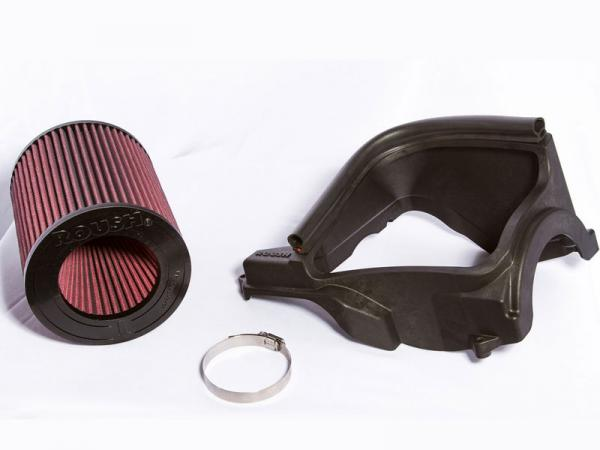 Roush Cold Air Intake, 2012+ Ford Focus 2.0