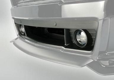 Roush Front Fascia Lower Grille, 2015+ Mustang 5.0L / 3.7L / 2.3L