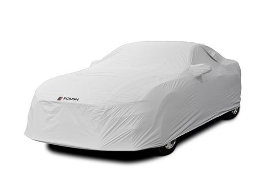 ROUSH Stormproof Mustang Car Cover 2015-2021