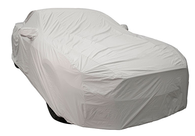 Roush Car Cover, Silvergaurd indoor fabric, 2015+ Mustang