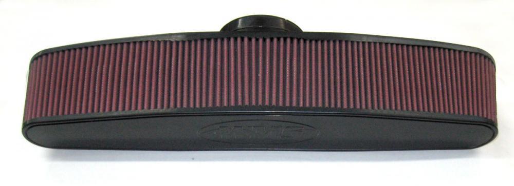 SandB Filter, HVI Intake, 2011-14 Mustang GT