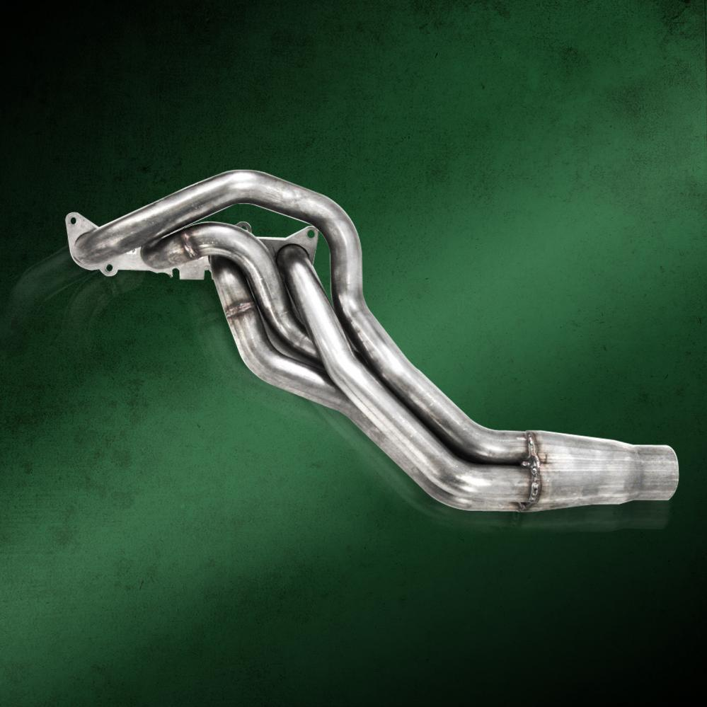 Stainless Works SP Mustang GT 2011-14 Headers with 1-7/8 Primaries
