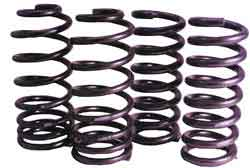 Steeda Sport springs, 2003-04 Cobra (720-780 f/650-790 r)