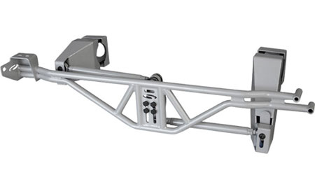 Steeda Watts Link rear suspension, 2005-14 Mustang and GT500