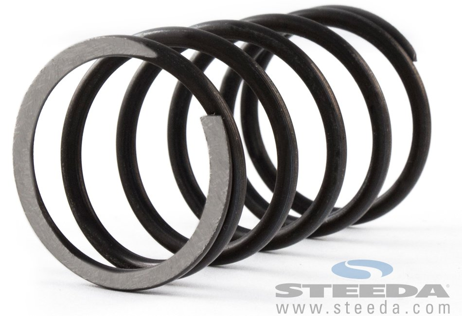 Steeda Clutch Assist spring, 35lb for better feel, 2015+ Mustang