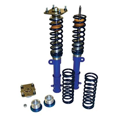 Steeda Front Coil Over Kit 2005-10 w/ D-spec Strut