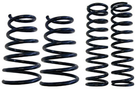 Steeda Ultralight Springs, 2005-14 Mustang