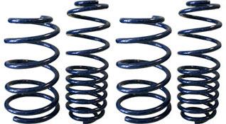 Steeda Sport Springs 2007-14 GT500 Convertible