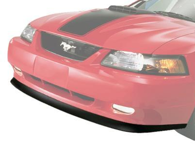 SVE Mach 1 Front chin spoiler, 1999-04 Mustang