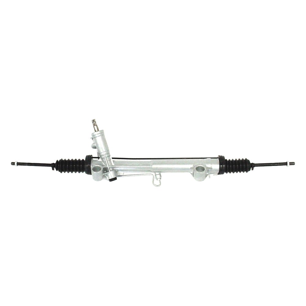Unisteer Steering Rack, 15:1 quick ratio power, 79-93 Mustang