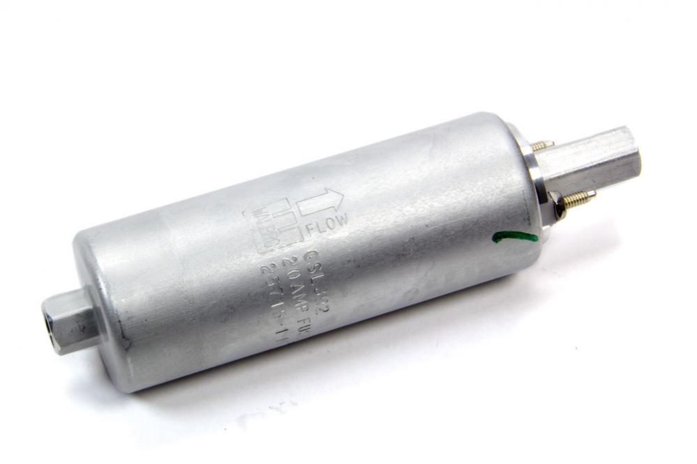 Walbro 255lph In-line fuel pump