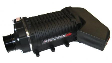 Whipple 2.9L Gen 4 Supercharger, 2007 -2012 GT500