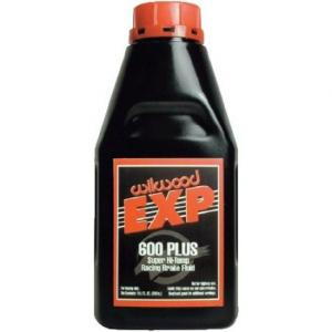 Wilwood EXP 600 Brake fluid, 624 degree dry boiling point