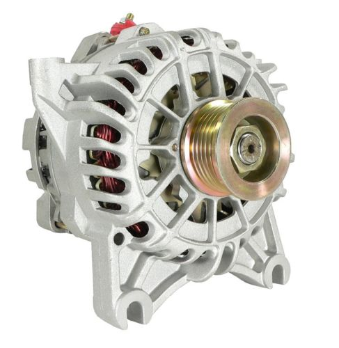 Alternator new no core, 03-04 Cobra, 200amp