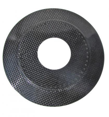 WMS Carbon Fiber Spoke protector