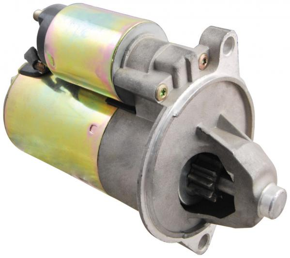 High Torque mini starter, new, 5.0, 305 and 351W