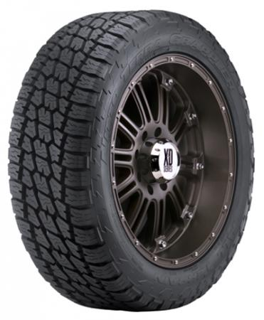 Custom Ford Truck Wheel and Tire Packages