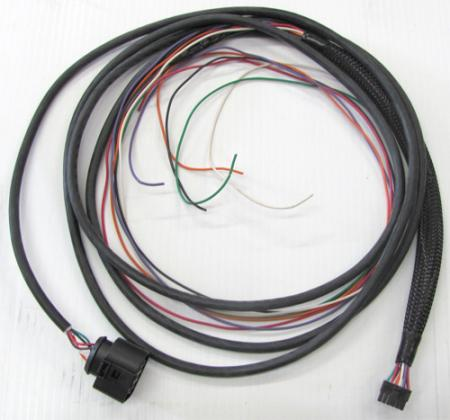 Wideband O2 main wiring harness, Bosch LSU4 and VW sensor