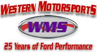 Western Motorsports Logo