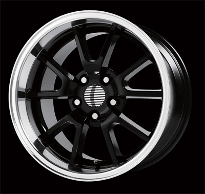 Need 5 lug wheels for your 79-93 Mustang - visit our 96-04 Mustang section